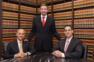 Wallin & Klarich de facto parent lawyers