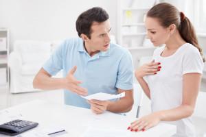 legal separation - tax benefits