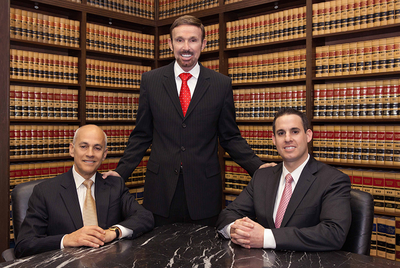 Wallin & Klarich division of property lawyers